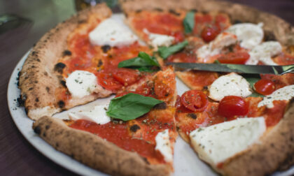 Pizza in estate, è sempre un evergreen